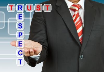 Business Respect